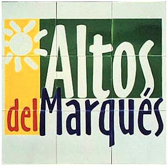 Altos del Marques 60x60