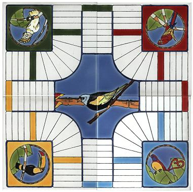 203-402 Parques Aves 40x40